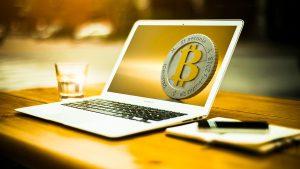 Die Bullen bei Bitcoin Profit über ETH